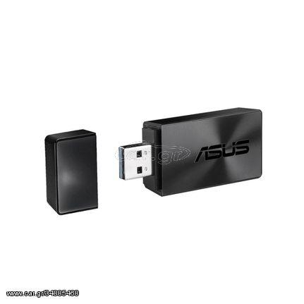 ASUS USB-AC54_B1 WLAN 1300Mbit/s(90IG0410-BM0G10)