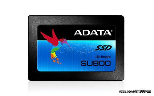 "ADATA Ultimate SU800 1024GB 2.5"" Serial ATA III(ASU800SS-1TT-C)"