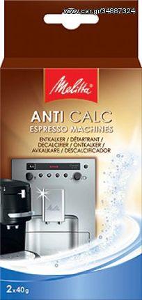 Melitta ANTI CALC home appliance cleaner(178582)