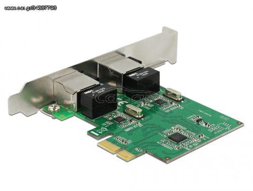 DeLOCK 89999 networking card WLAN 1000 Mbit/s Internal(89999)