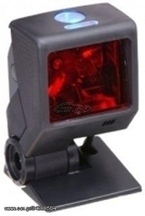 Honeywell QuantumT 3580 Fixed bar code reader 1D Laser Black(MK3580-31C41)