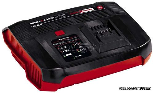 Einhell Power X-Boostcharger(4512064)