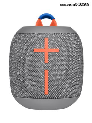 Ultimate Ears WONDERBOOM 2 Blue,Grey,Orange(984-001561)