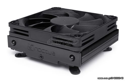Noctua NH-L9i chromax.black Processor Cooler(NH-L9i CH.BK)