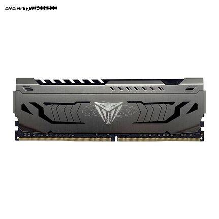 Patriot Memory Viper Steel PVS416G300C6 memory module 16 GB DDR4 3000 MHz(PVS416G300C6)