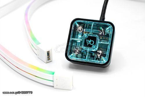 Evnbetter 1.02 lightcontrol slimline45 Black(EBL0002)