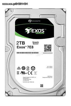 """Seagate Enterprise ST2000NM000A internal hard drive 3.5"""" 2000 GB Serial ATA (ST2000NM000A)"""