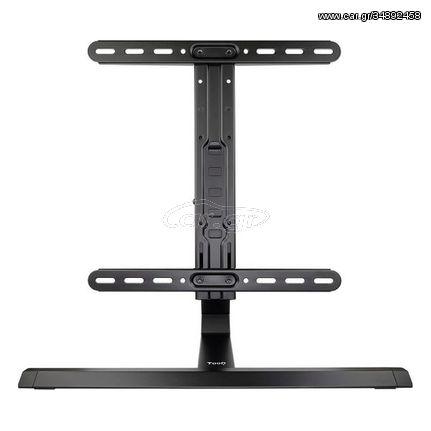 """Επιτραπέζια Βάση για Οθόνη TooQ DB3265F-B 32""""-65"""" 40 Kg Μαύρο"""
