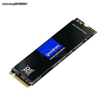 Σκληρός δίσκος GoodRam PX500 SSD M.2 - 256 GB