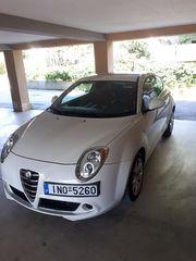 Alfa Romeo Mito '12  Full extra