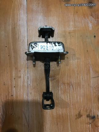 Γρύλλος παραθύρου πίσω αριστερά Isuzu D-max 2006-2012