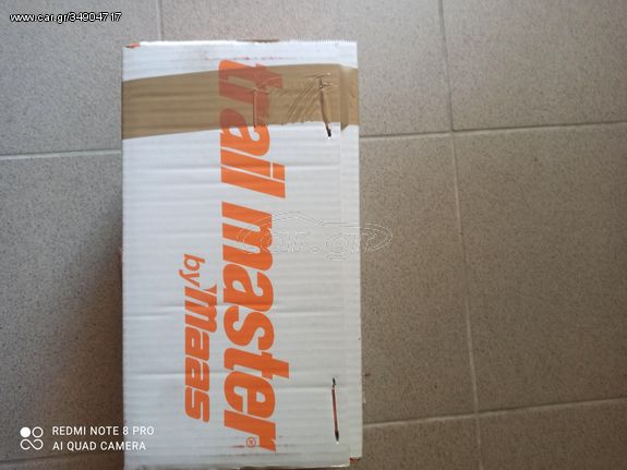 κιτ ανύψωσης body lift kit  για SUZUKI SAMURAI