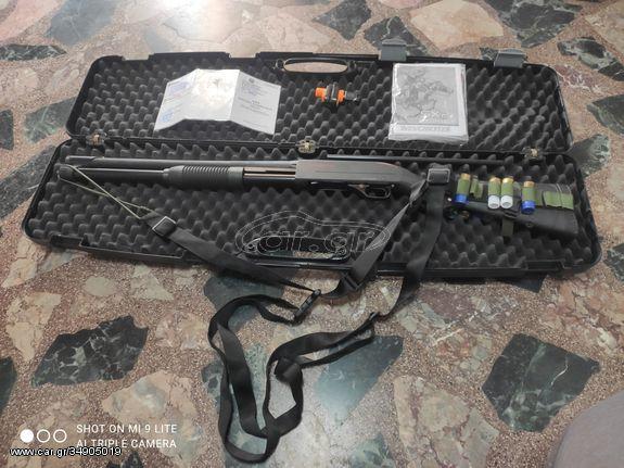 Επαναληπτική καραμπίνα Winchester SXP Defender