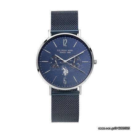 Ρολόι Ανδρικό Polo USP4582BL