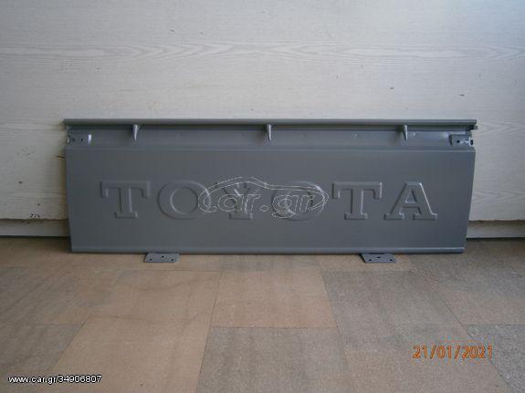 TOYOTA HILUX (RN20/25) '72-'78 2WD