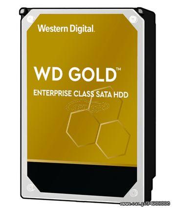 """Western Digital Gold 3.5"""" 14000 GB Serial ATA III(WD141KRYZ)"""