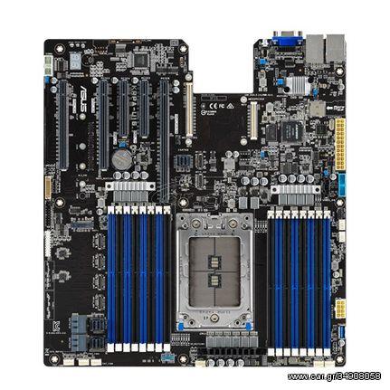 ASUS KRPA-U16 server/workstation motherboard Socket SP3 SSI EEB (90SB0760-M0UAY0)