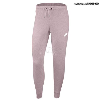 NIKE SPORTSWEAR ESSENTIAL FLEECE PANT - BV4099-645