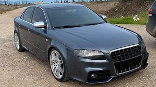 Audi A4 '05 A4 1,8 TURBO QUATTRO