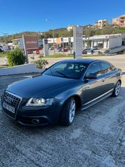 Audi A6 '10 A6 s-line