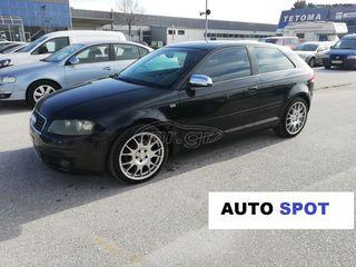 Audi A3 '04 2000cc 150hp
