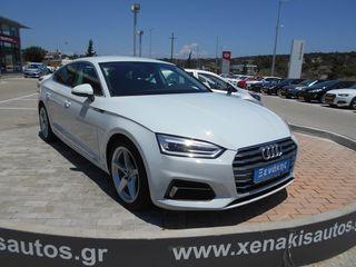 Audi A5 '17 TFSI S-TRONIC -  ΑΥΤΟΜΑΤΟ