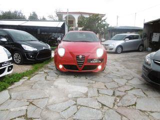 Alfa Romeo Mito '12  multijet diesel ECOstart/stop