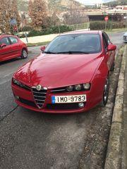 Alfa Romeo Alfa 159 '10 TBI 200 HP