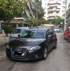Audi A3 '09 TFSI ΕΛΛΗΝΙΚΟ FACE LIFT