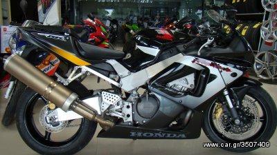 Honda CBR 929RR Fireblade '00 ΠΡΟΣΦΟΡΑ!! ΑΡΙΣΤΟ!!