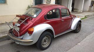 Volkswagen Kaefer '73