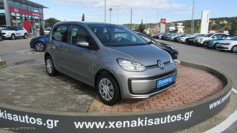 Volkswagen Up '18 MOVE UP