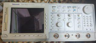 Έγχρωμος Ψηφιακός Παλμογράφος 4CH 500MHZ TEKTRONIX TDS 544A OSCILLOSCOPE