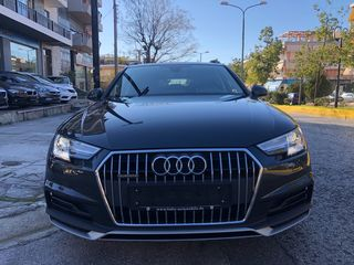 Audi A4 allroad '18 PANORAMA-LED-AUTOMATIC-DIESEL