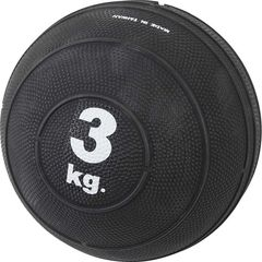 Slamm Ball Amila 4kg / Μαύρο - 4 kg  / EL-84684_1_52