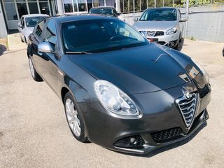 Alfa Romeo Giulietta '12 ΕΓΓΥΗΣΗ 6 ΜΗΝΩΝ