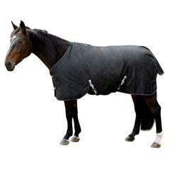 Κουβέρτα Αλογου RugBe 200 145cm-195cm black