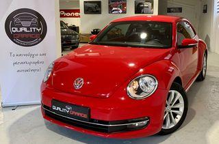 Volkswagen Beetle (New) '13 1.2 TSI 105HP / ΕΛΛΗΝΙΚΟ