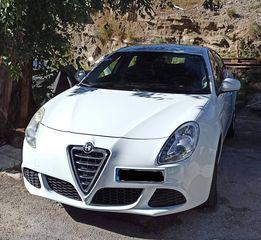 Alfa Romeo Giulietta '11 GIULIETTA  1,4 170  HP