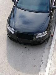 Audi A6 '09 S LINE