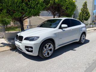 Bmw X6 '10 Ελληνικο