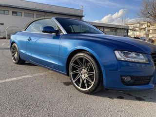 Audi A5 '11 TURBO 2.0