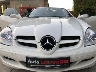 Mercedes-Benz SLK 200 '07 ΣΑΝ ΚΑΙΝΟΥΡΓΙΟΟΟ- ΑΡΙΣΤΟ/ΑΨΟΓΟ