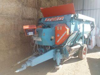 Γεωργικό μηχανήματα αρμέγματος/εκτροφής '06