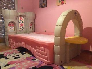 Παιδικό κρεβάτι -STEP 2+Δώρο το στρώμα