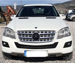 Mercedes-Benz ML 320 '08 4MATIC CDI