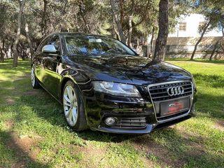 Audi A4 '09 Αριστο!!!