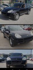 Porsche Cayenne '06