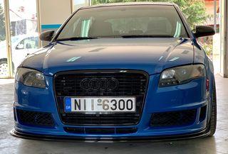 Audi A4 '06 DTM
