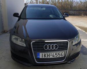 Audi A3 '09 Tfsi